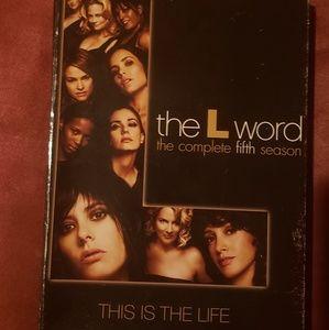 The L Word Season 5